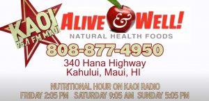 Alive and Well Radio Show